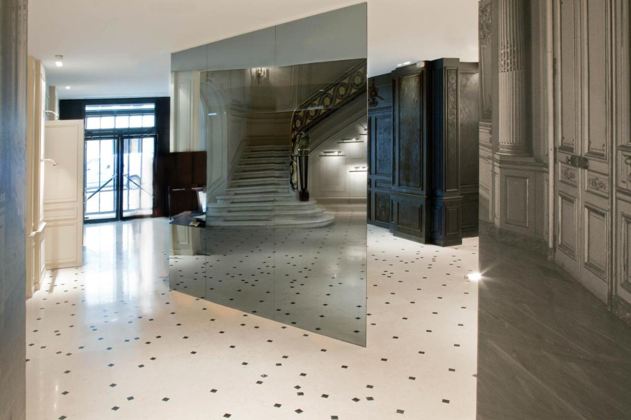Maison Du Nord Magazine hotel paris champs elysées htel, france - booking