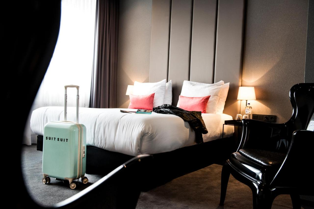 Отель  Design Hotel Glow