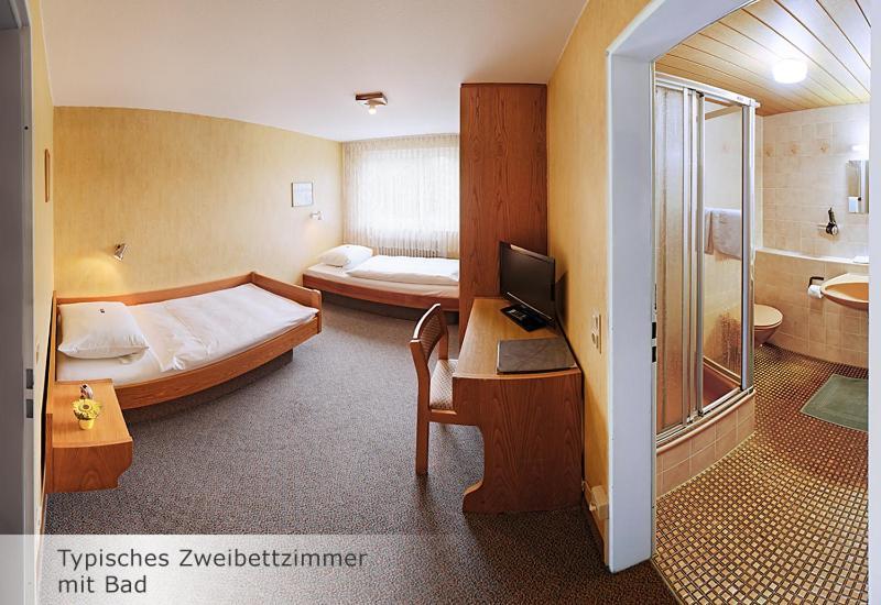 Отель  Hotel Keinath Stuttgart