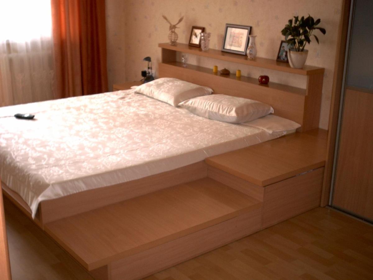 Апартаменты/квартира Apartment On Zhukova