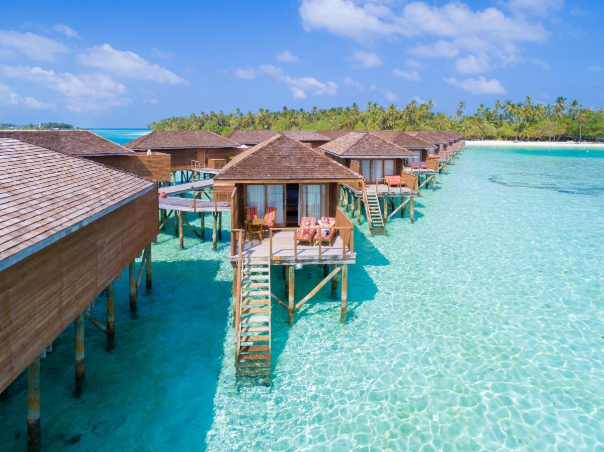 Meeru Island Resort Spa Dhiffushi Updated 2020 Prices