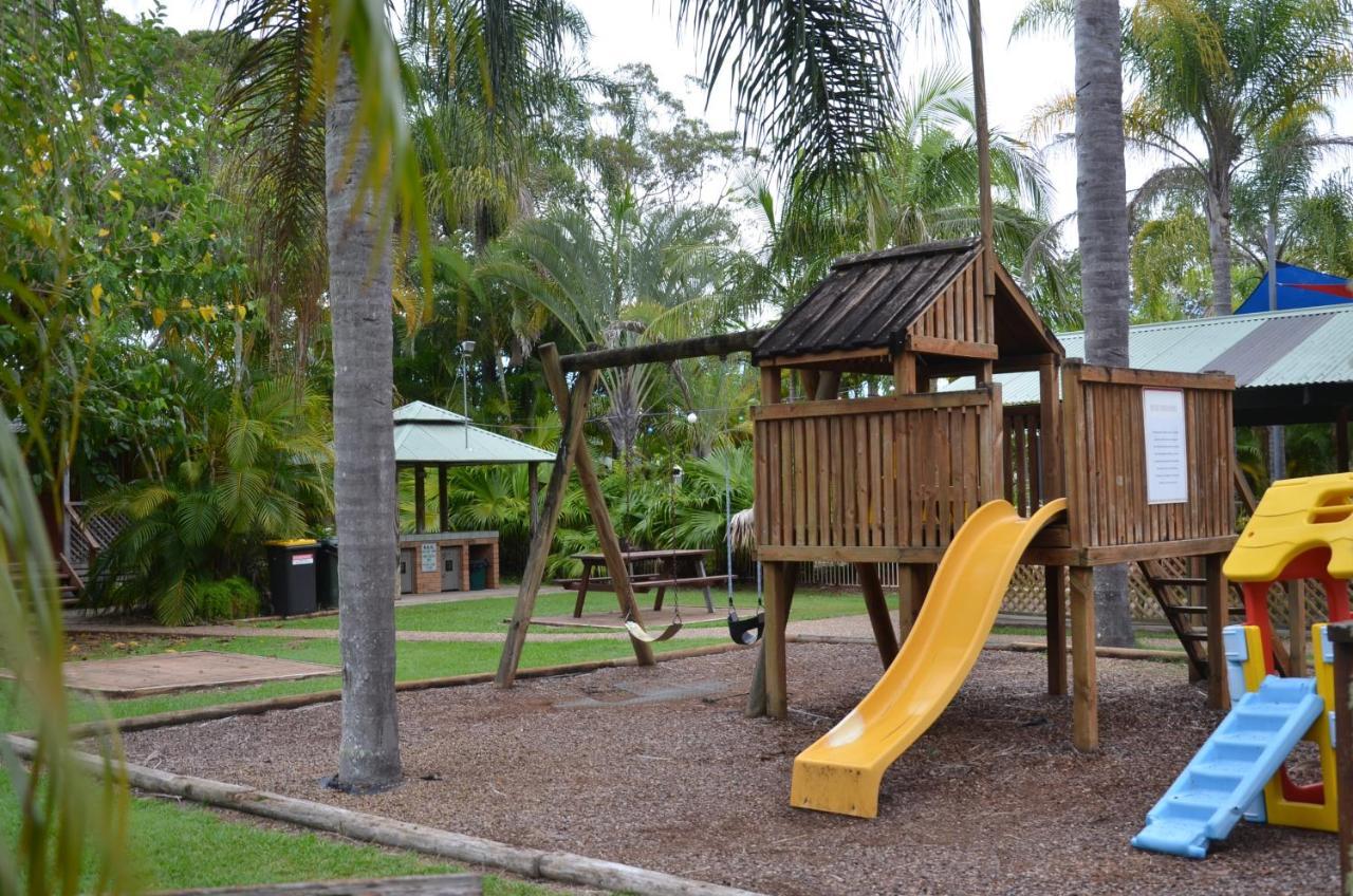 Leisure Tourist Park
