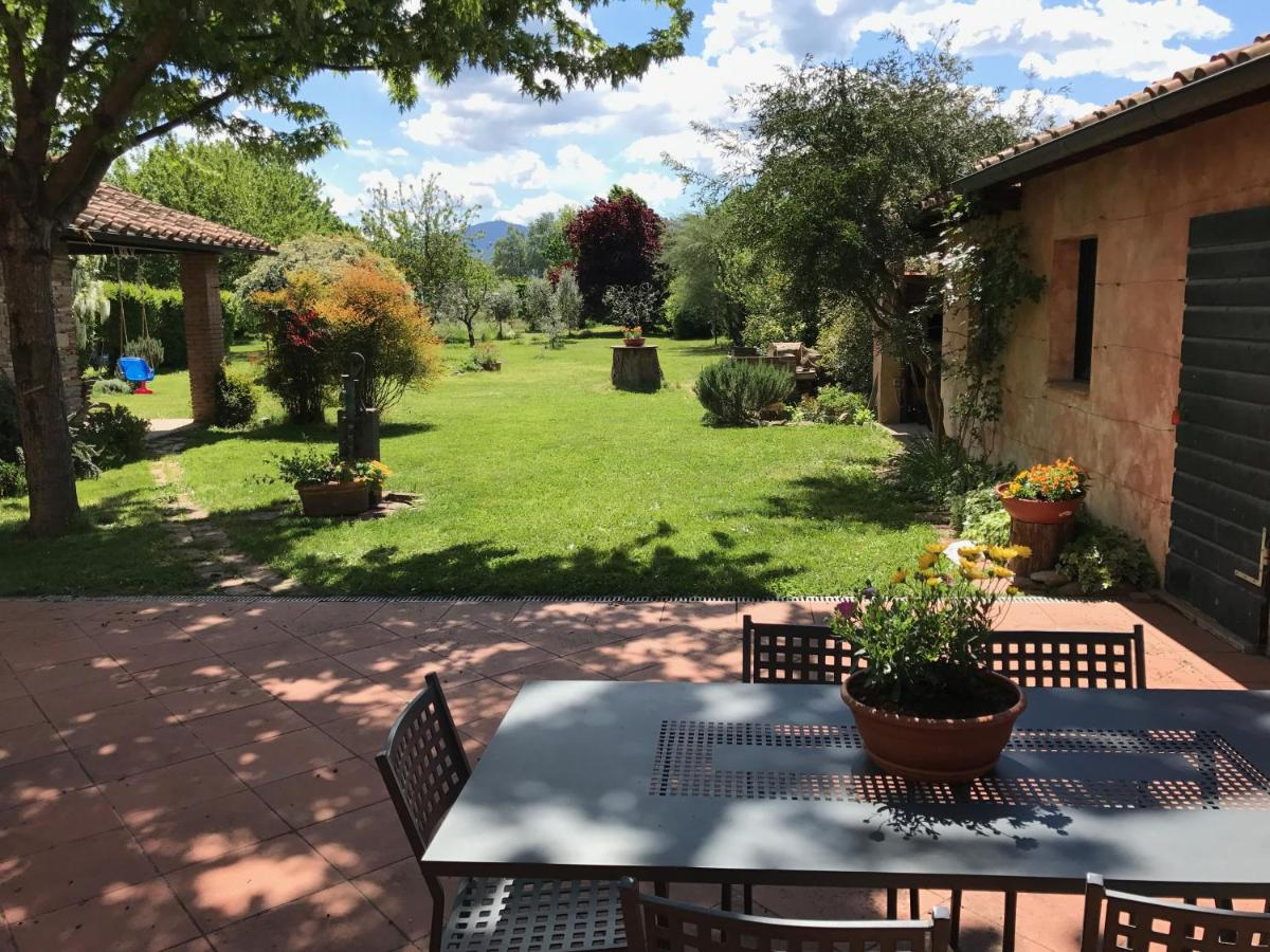 Дом для отпуска  La Corte Del Fumetto