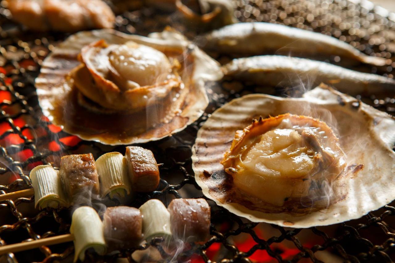 記念日におすすめのレストラン・HAKODATE海峡の風の写真6