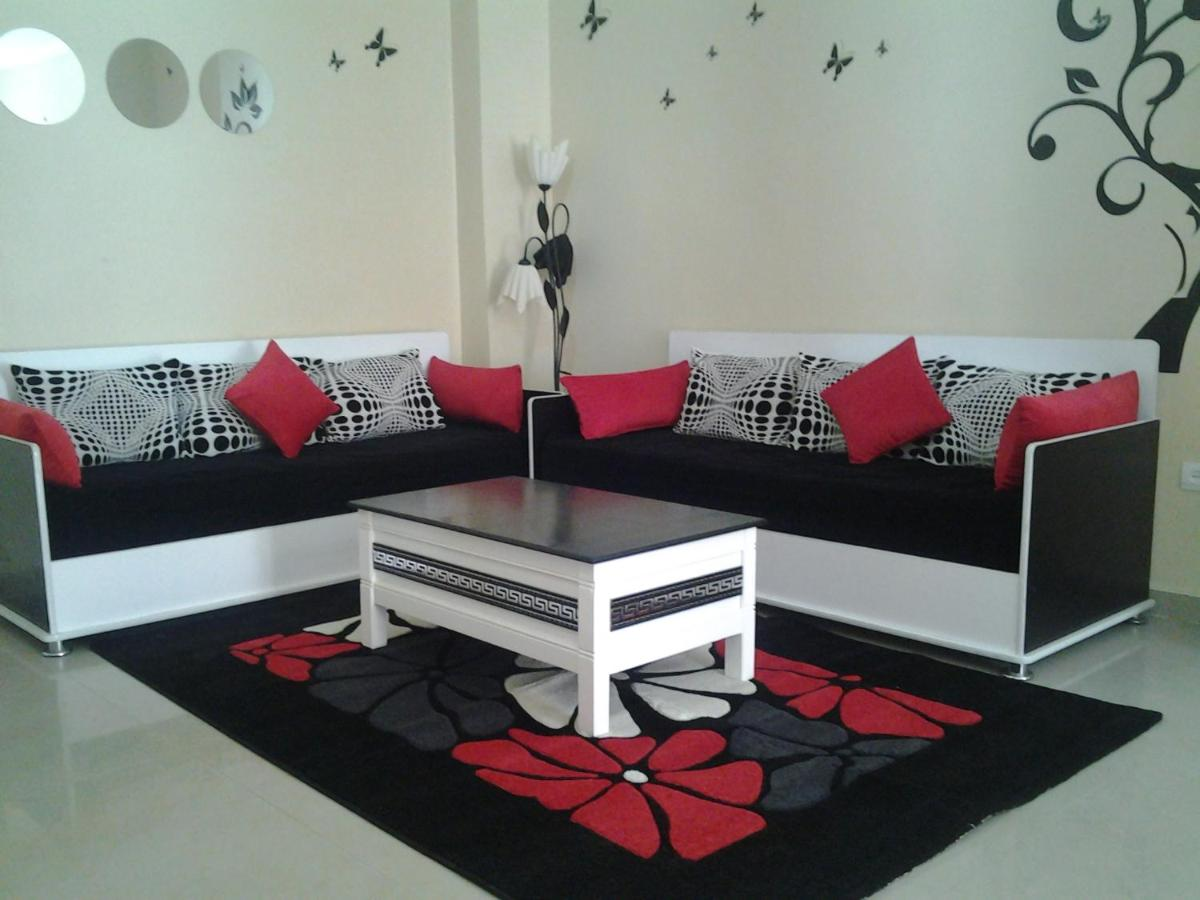 Апартаменты  Appartement Oran Centre