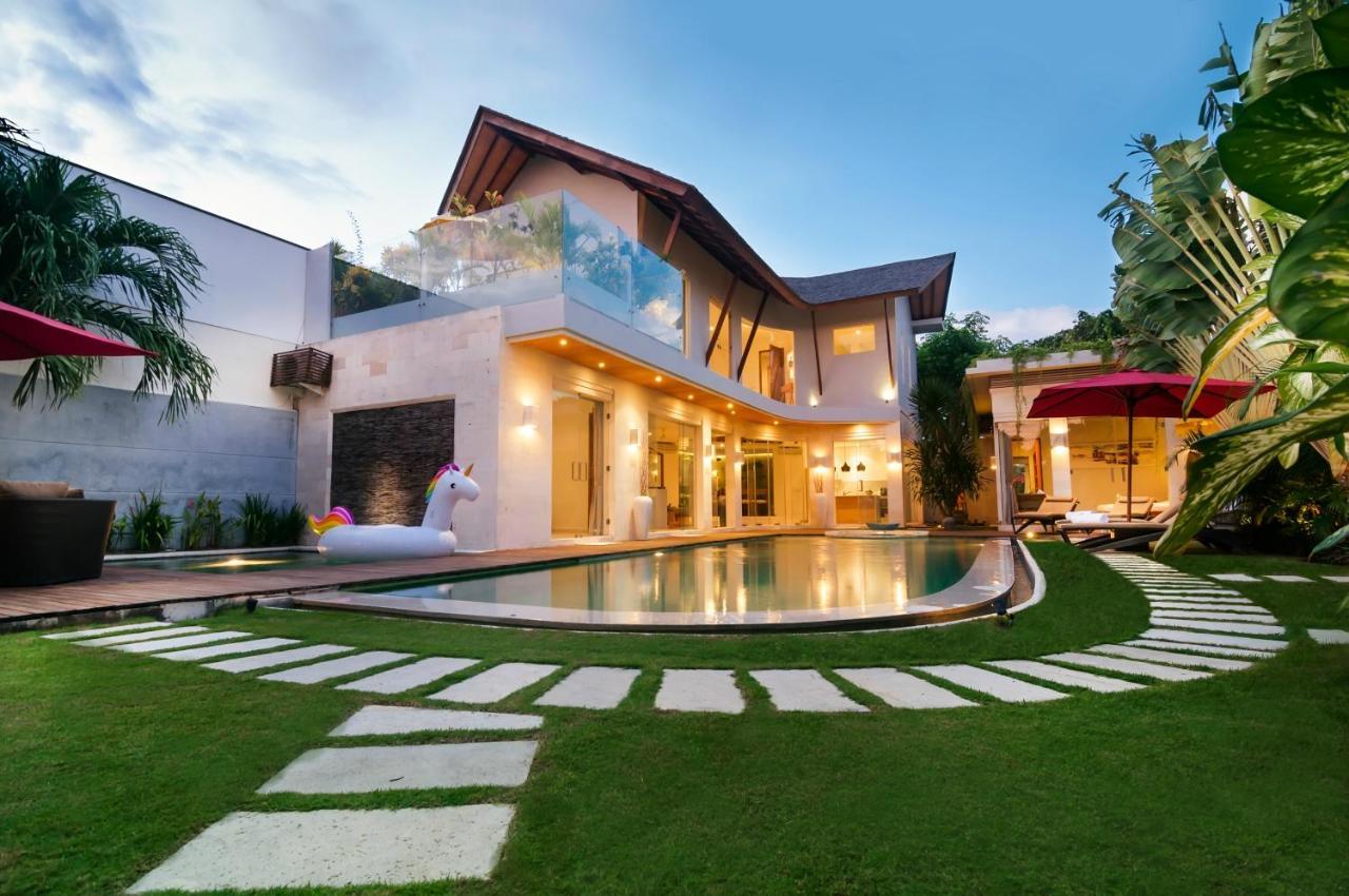 Вилла  Tropical Villa Central Seminyak
