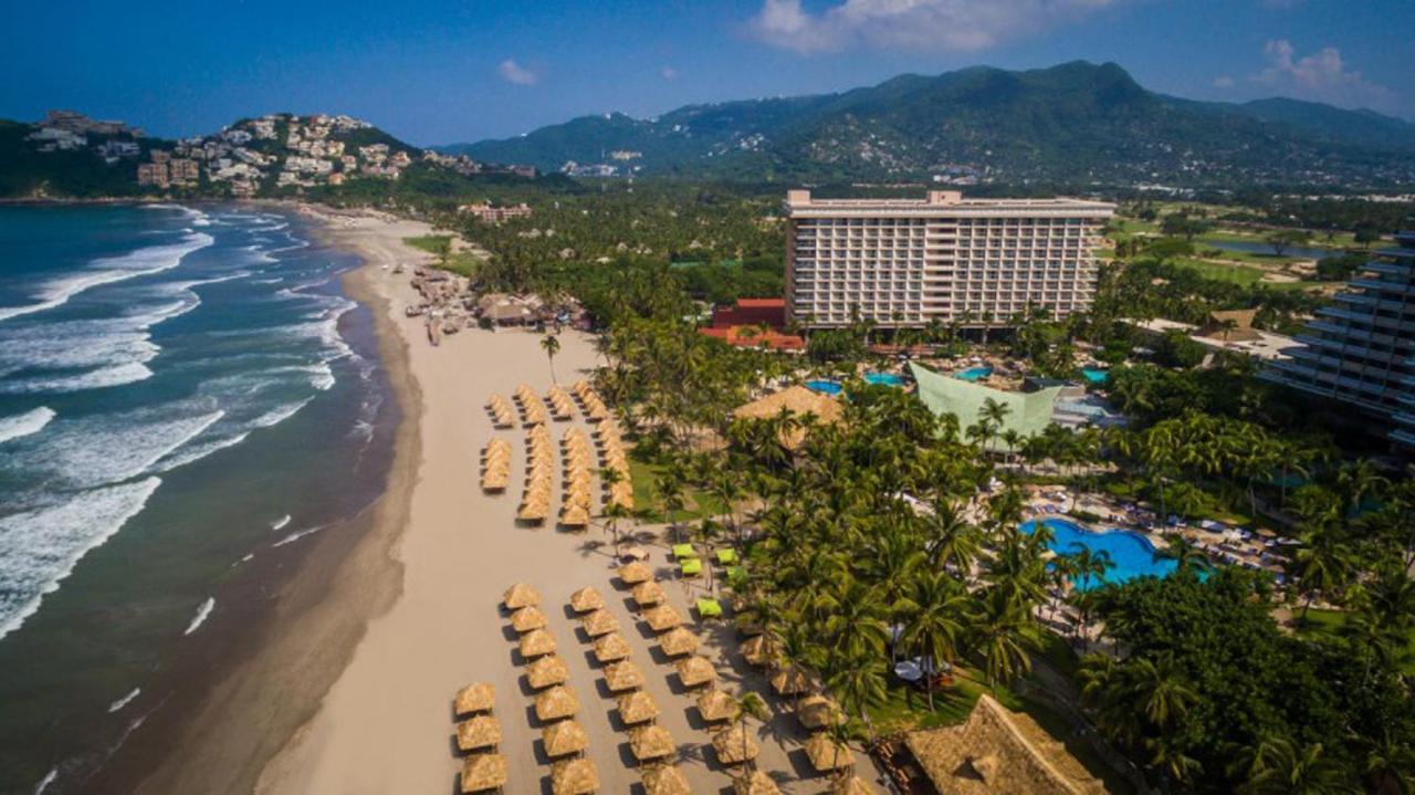 Hotel Princess Mundo Imperial (México Acapulco) - Booking.com