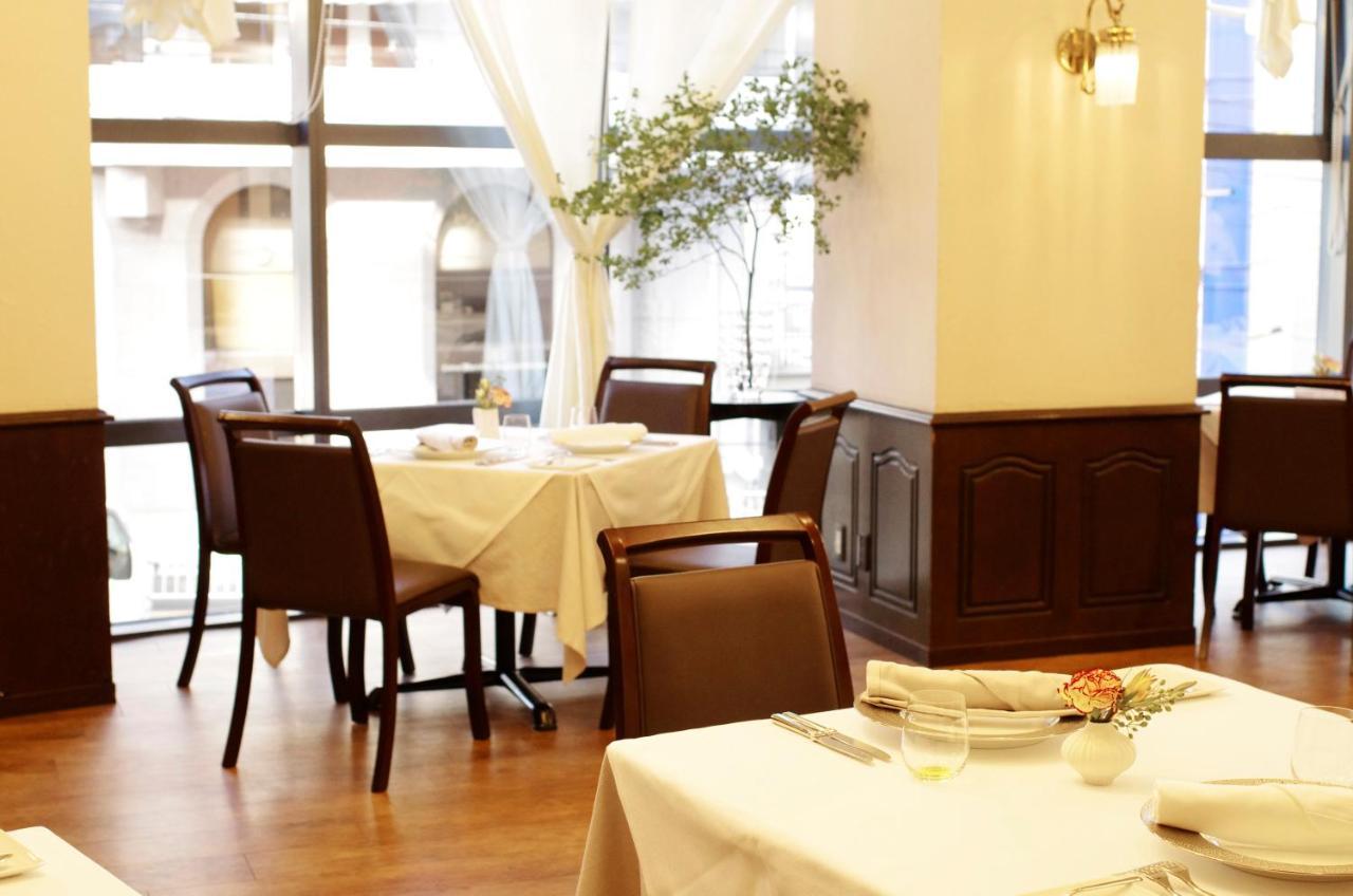 記念日におすすめのレストラン・横浜マンダリンホテルの写真4