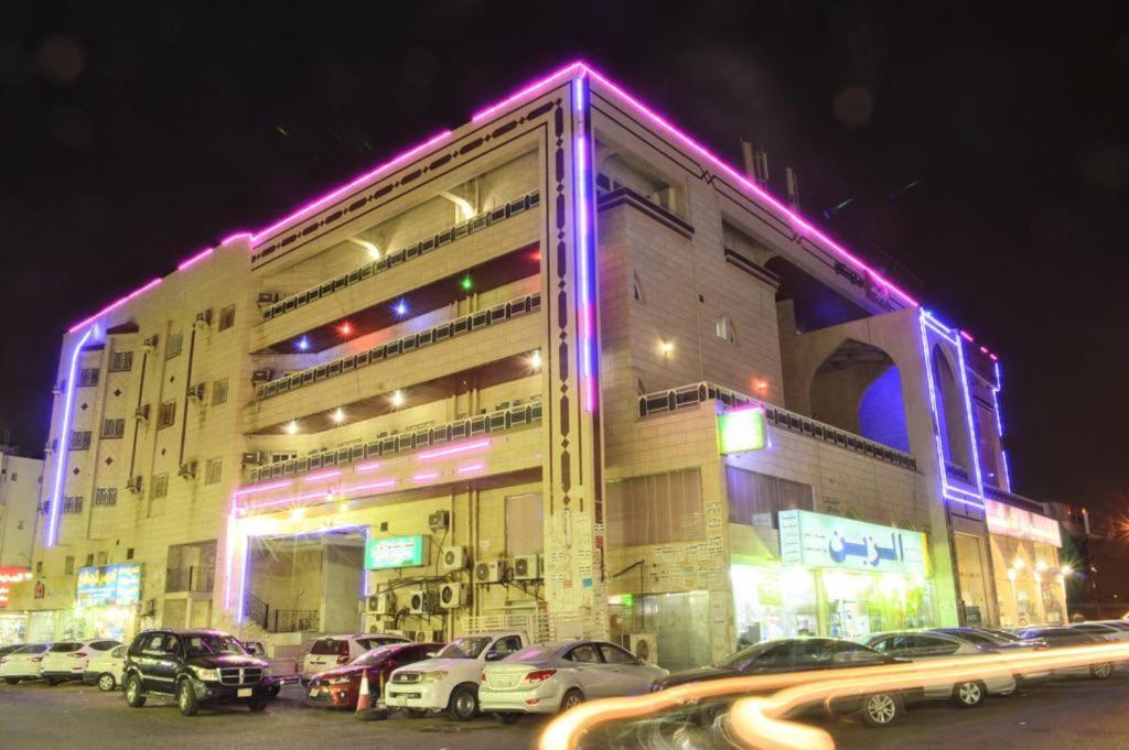 Апарт-отель Qaser Al Sahel Al Gharbi