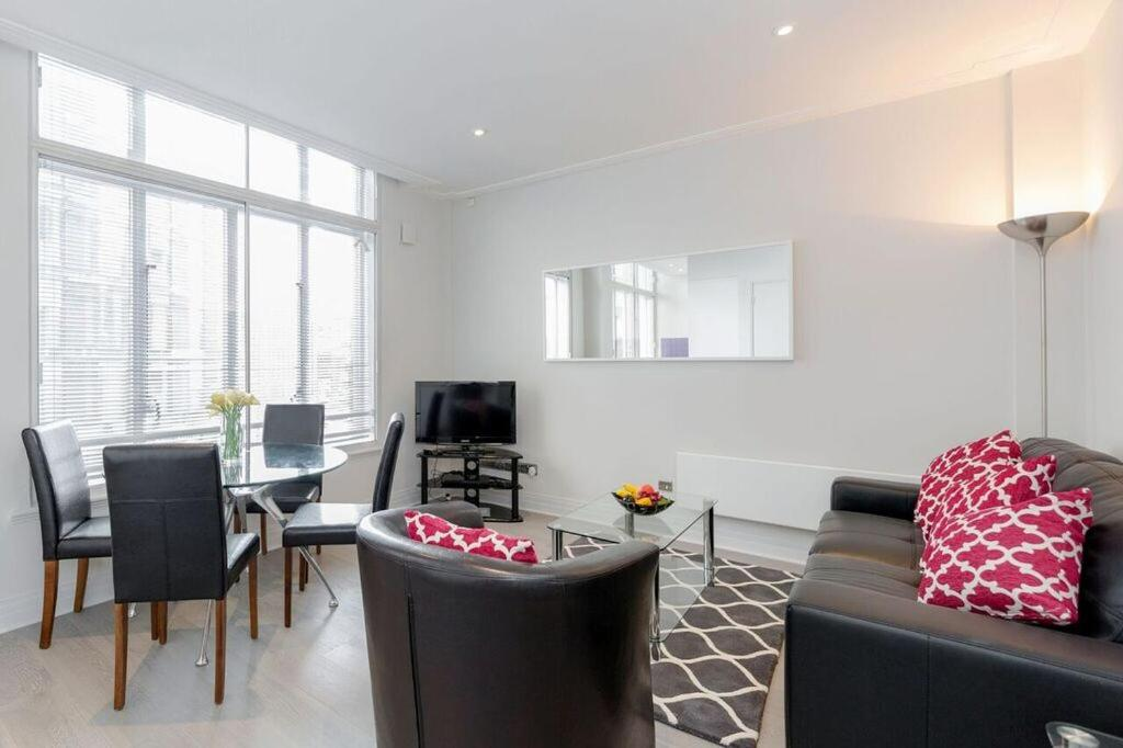 Roomspace Serviced Apartments River House London Uk Booking Com