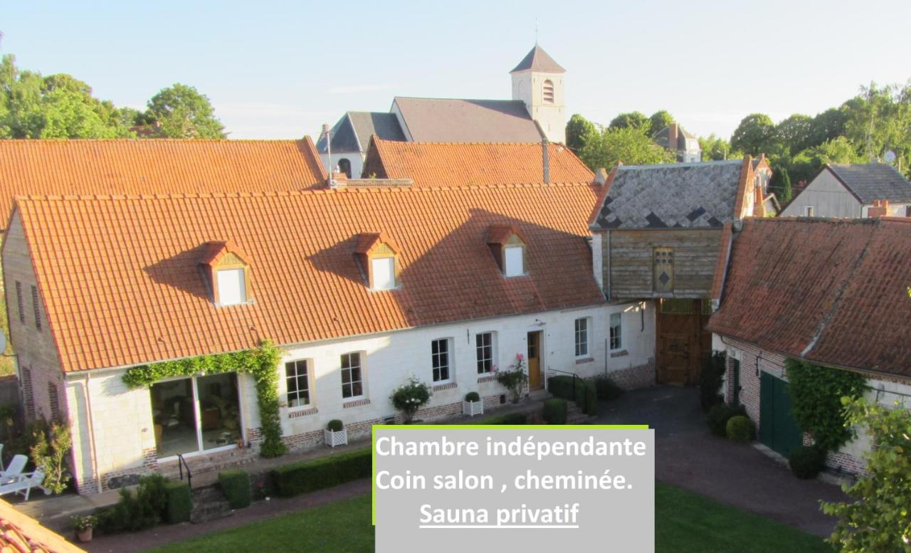 Bed And Breakfasts In Warlus Nord-pas-de-calais
