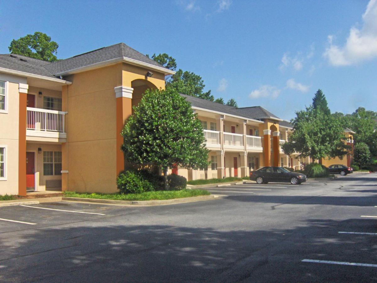 Отель  Отель  Extended Stay America - Atlanta - Cumberland Mall