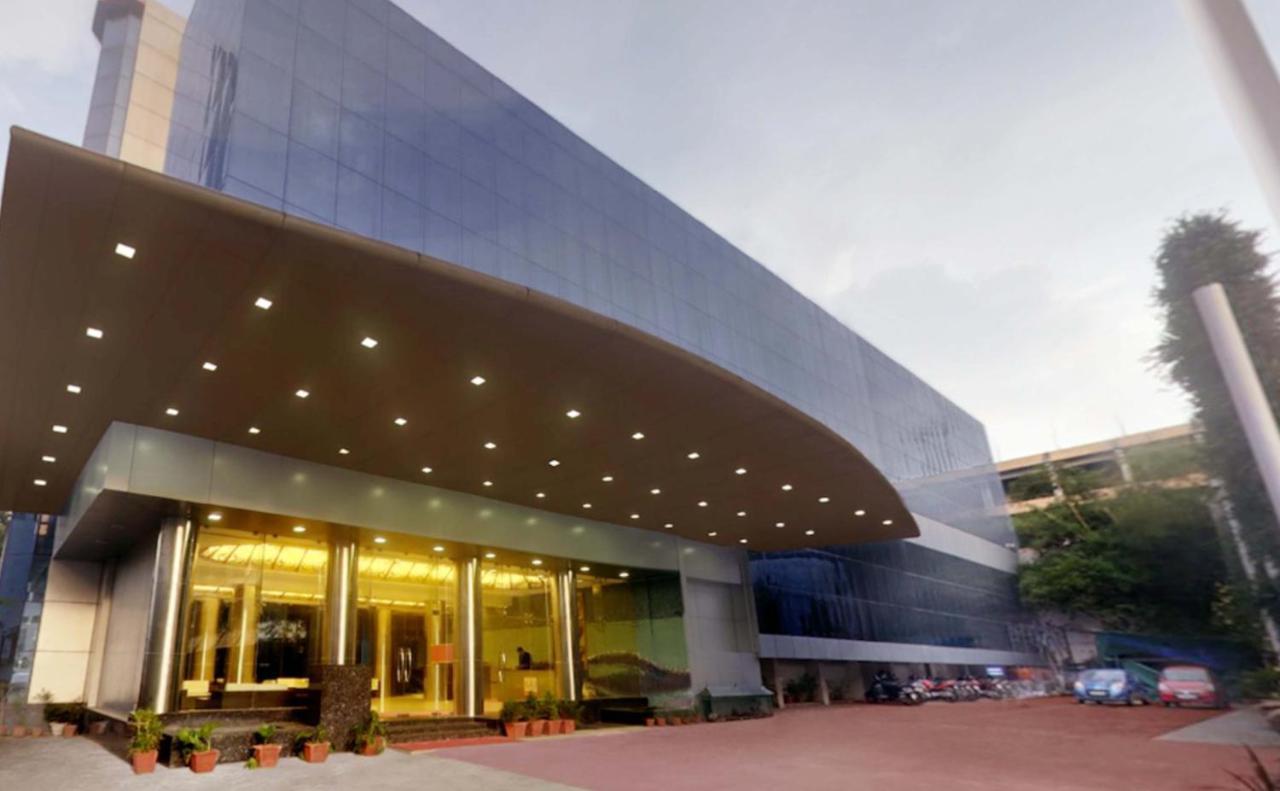 Отель  Saj Luciya -A Classified 4 Star Hotel