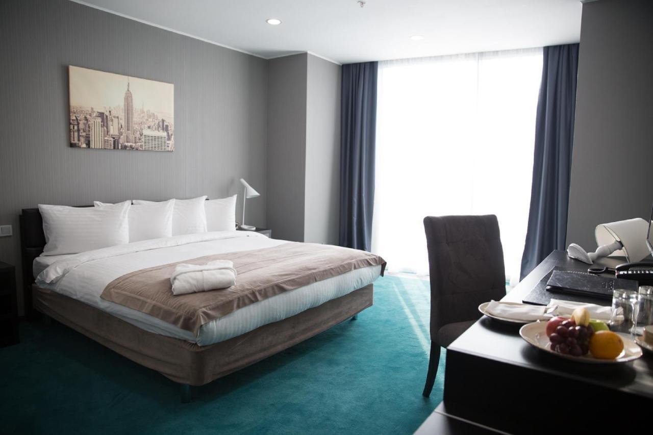Отель  Maqan Hotel Almaty