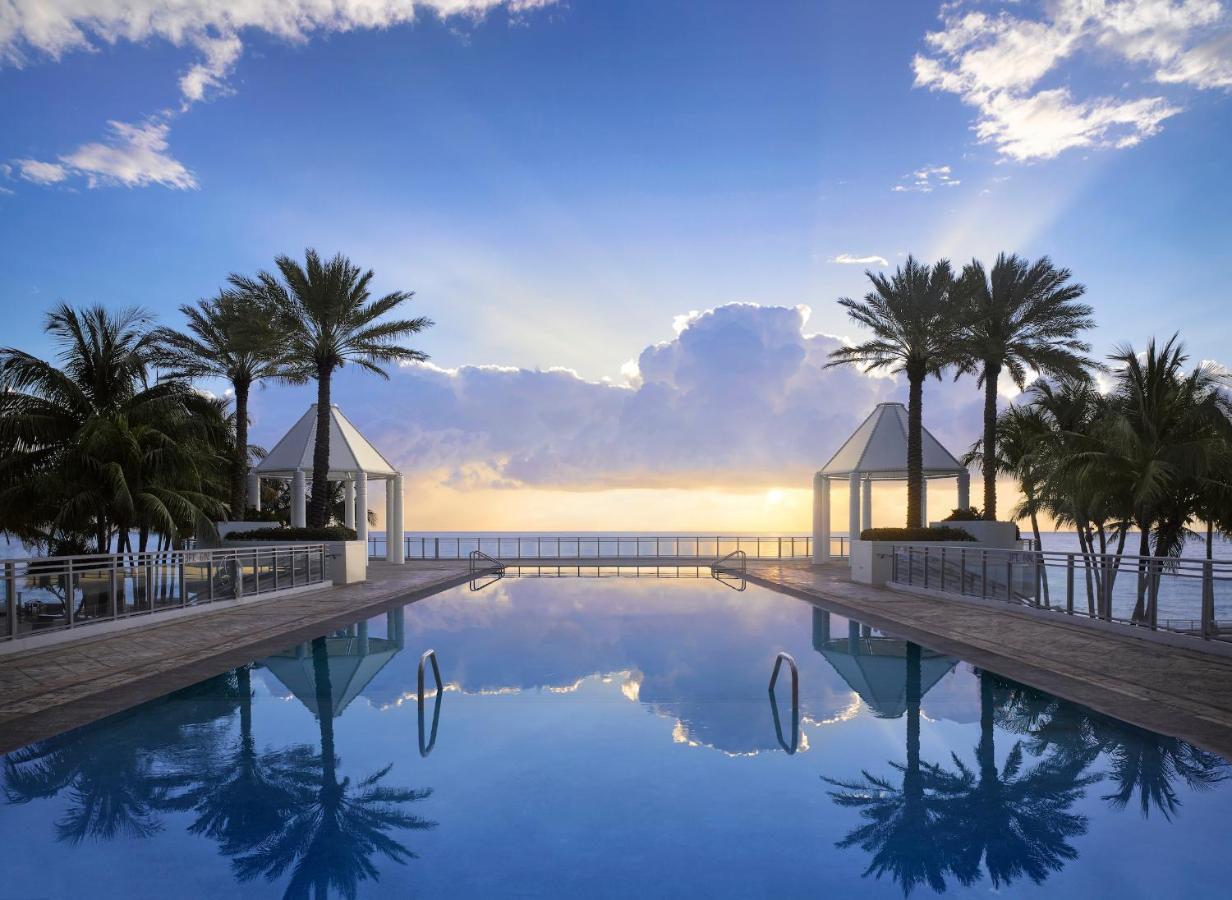 The Diplomat Beach Resort Hollywood Fl Booking