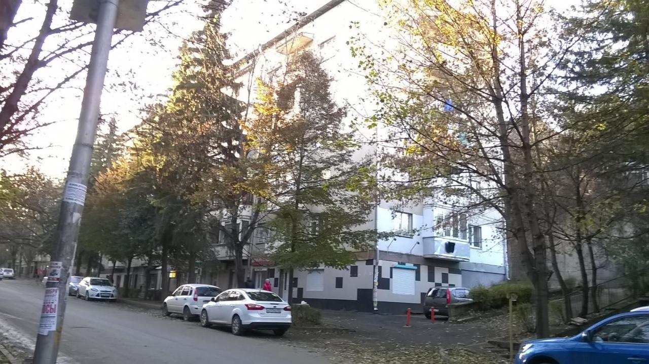 Апартаменты/квартира Apartment On Telmana 12