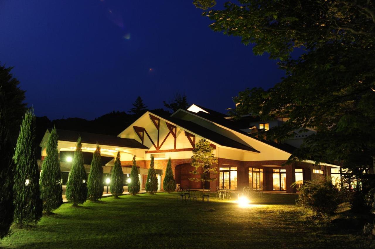 記念日におすすめのホテル・思い出浪漫館の写真1