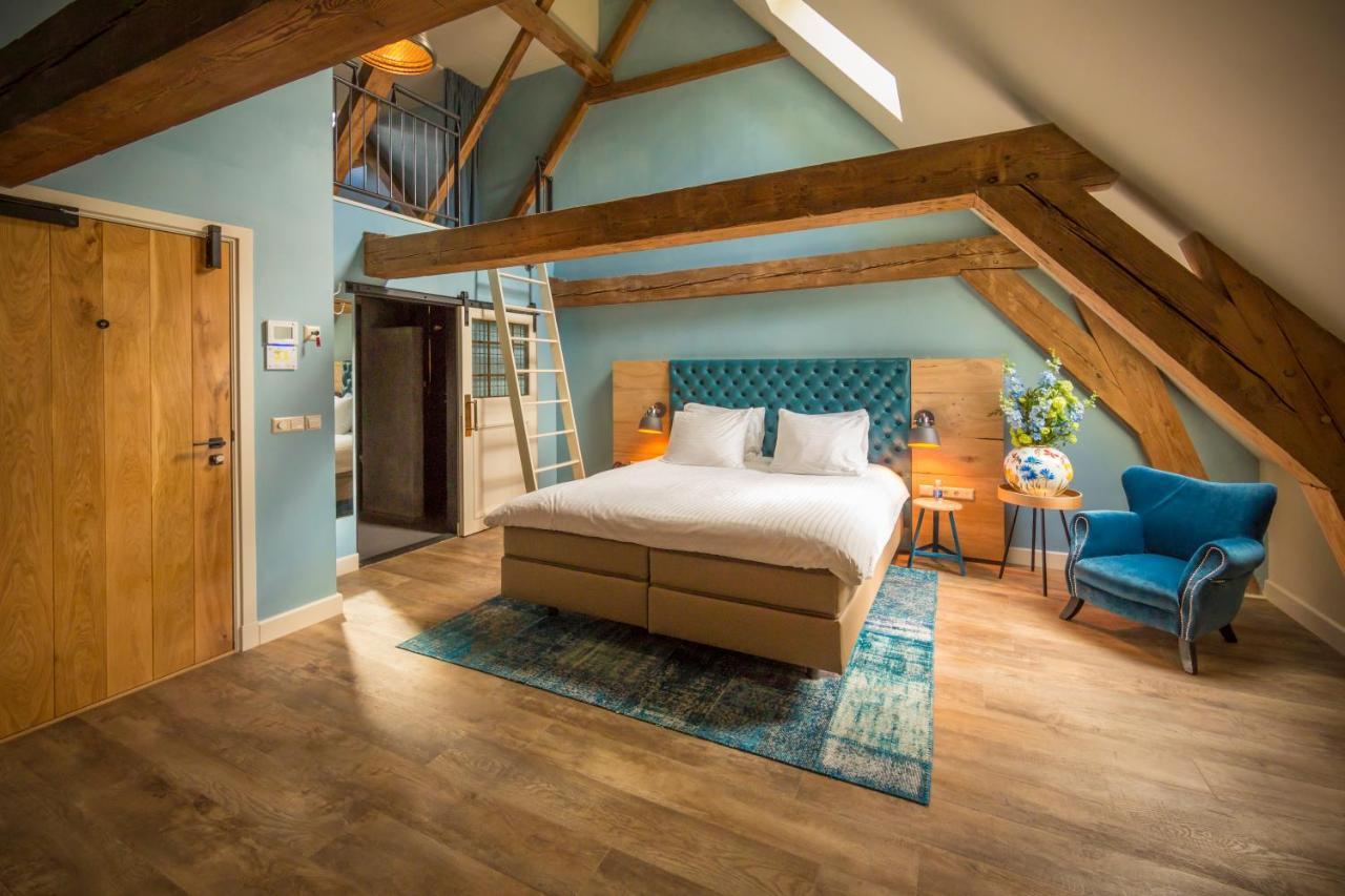 Hotels In De Meern Utrecht Province
