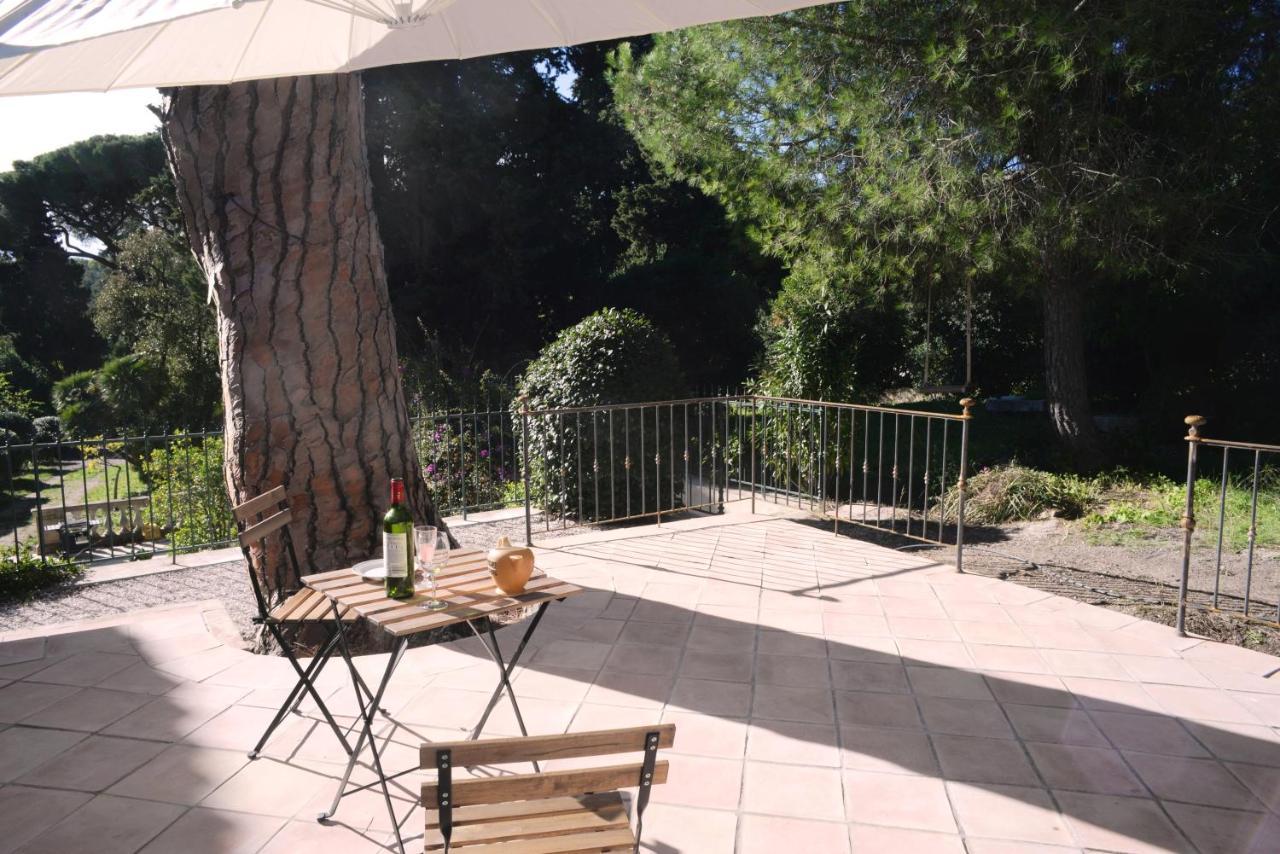 Pin Parasol Distance Maison apartment grand balaguier, la seyne-sur-mer, france