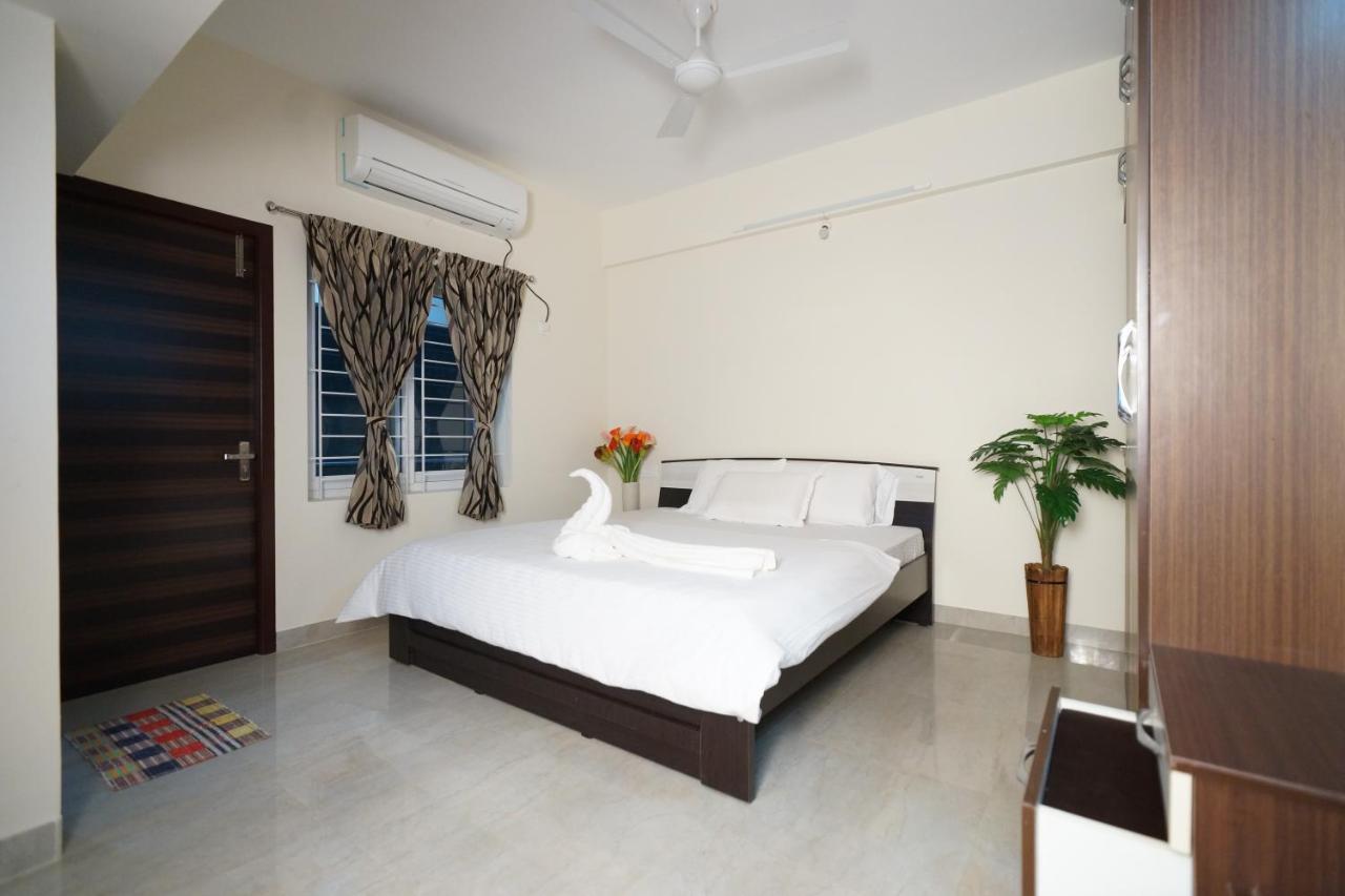 Апартаменты/квартиры  Krishna Vibe Service Apartment