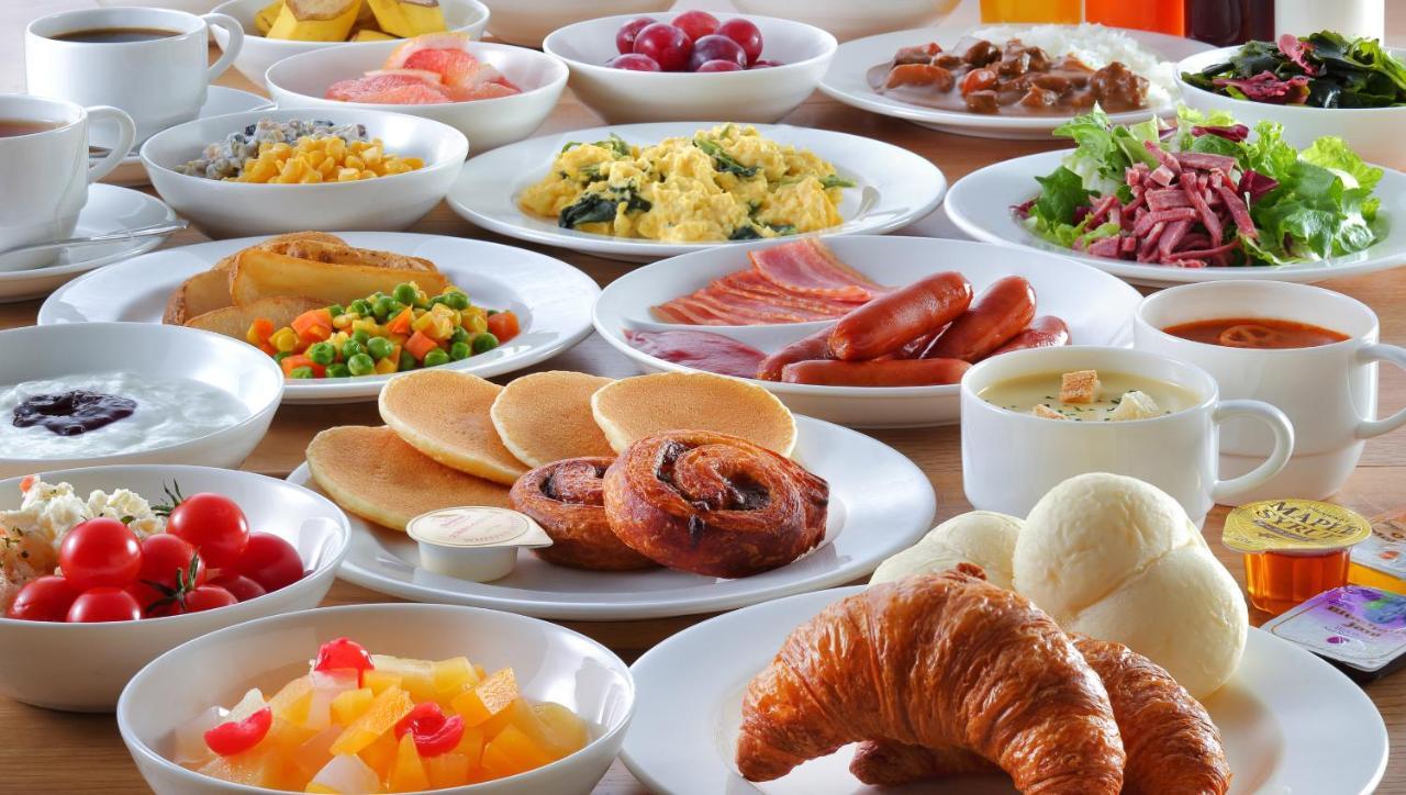 記念日におすすめのレストラン・仙台ワシントンホテルの写真4