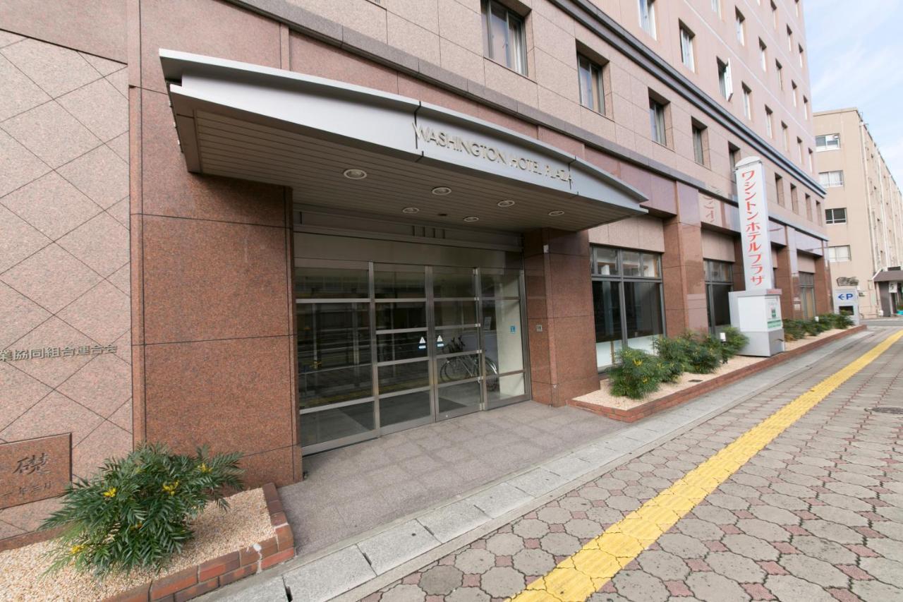 記念日におすすめのレストラン・下関駅西ワシントンホテルプラザの写真6