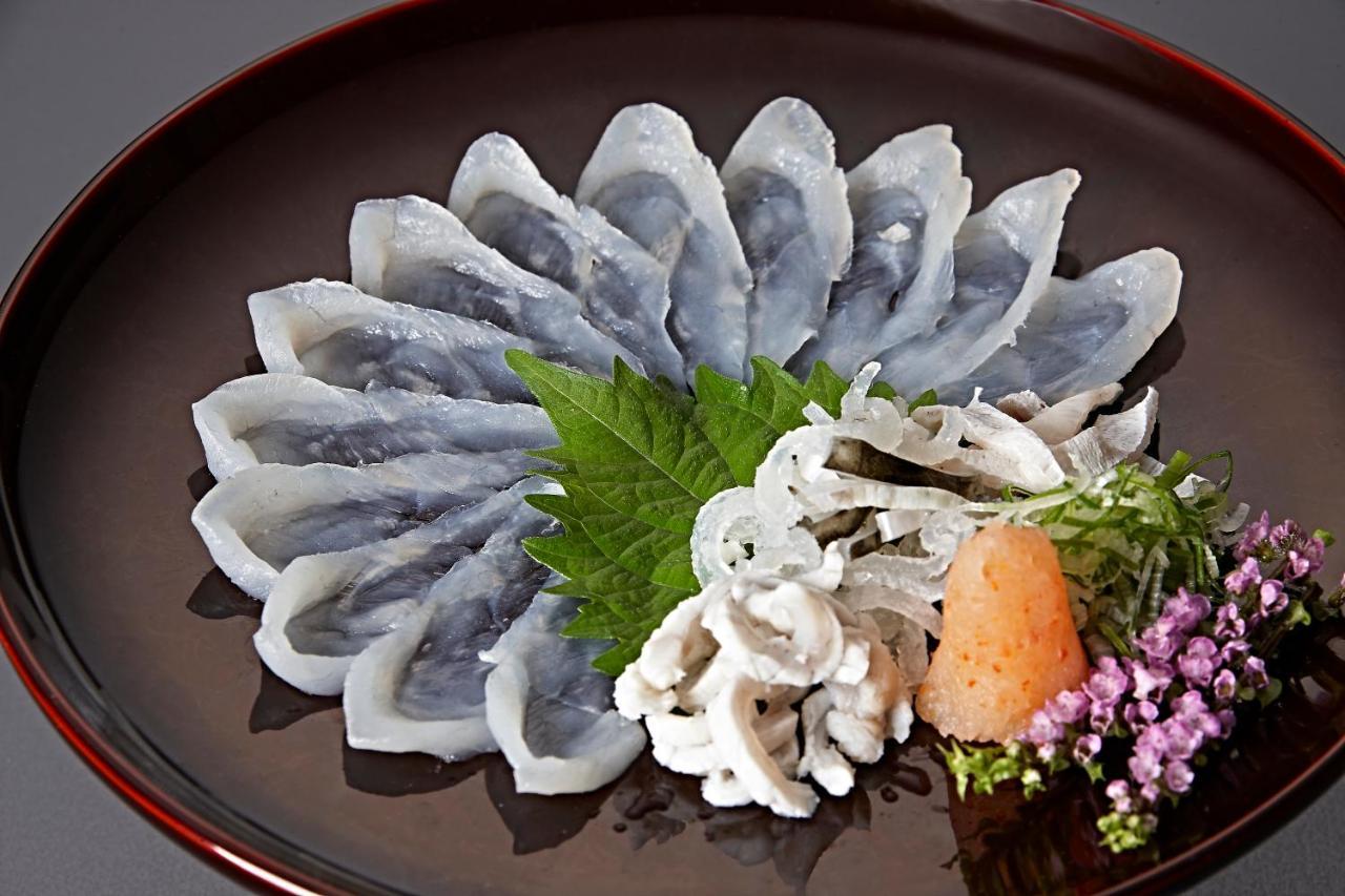 記念日におすすめのレストラン・海遊 能登の庄の写真6