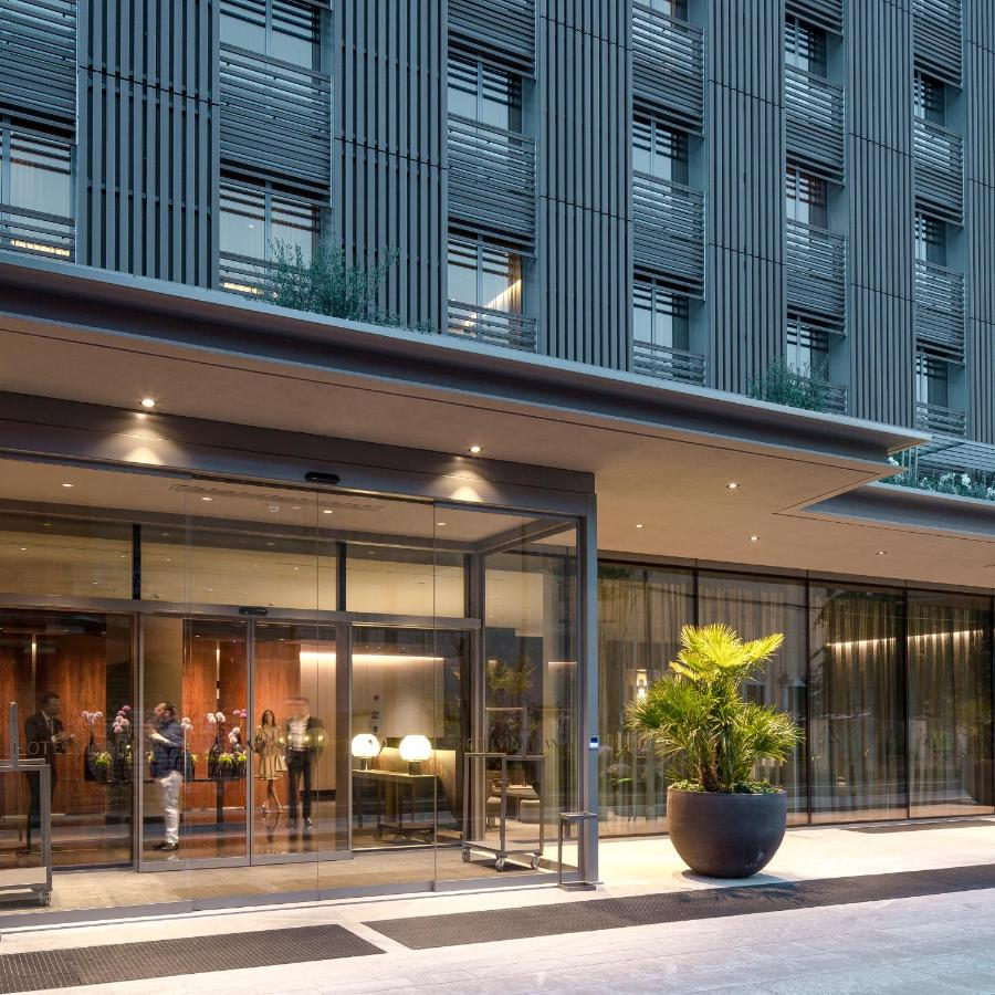 Hotel Viu Milan Italy Booking Com