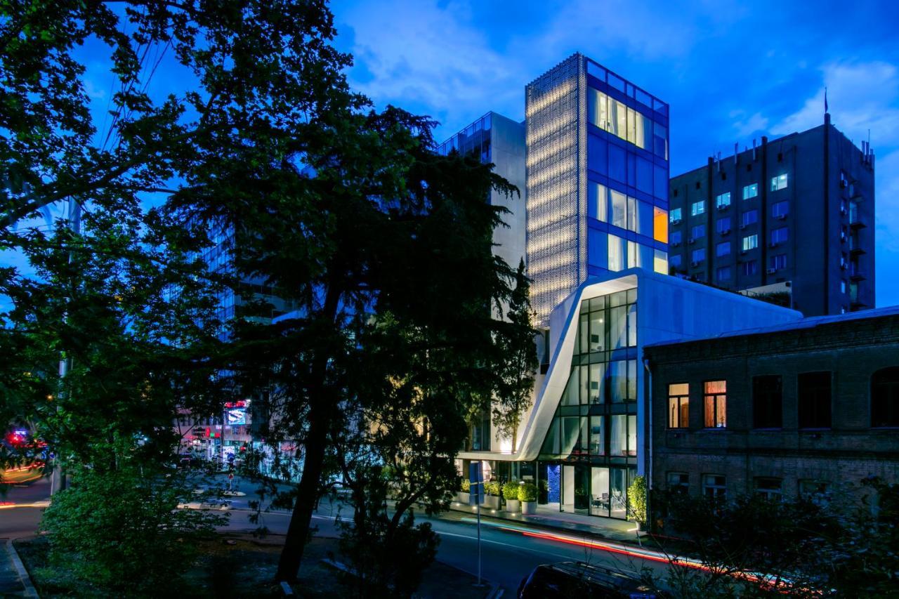 Отель  The Grove Design Hotel