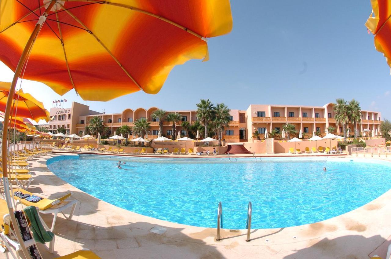 Отель  Comino Hotel