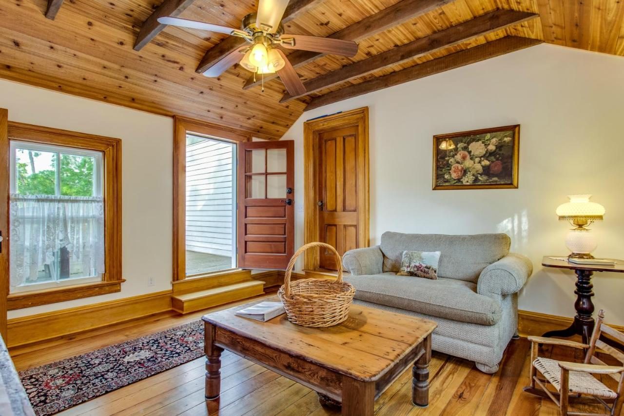 Апартаменты  One Bedroom Duplex Farmhouse
