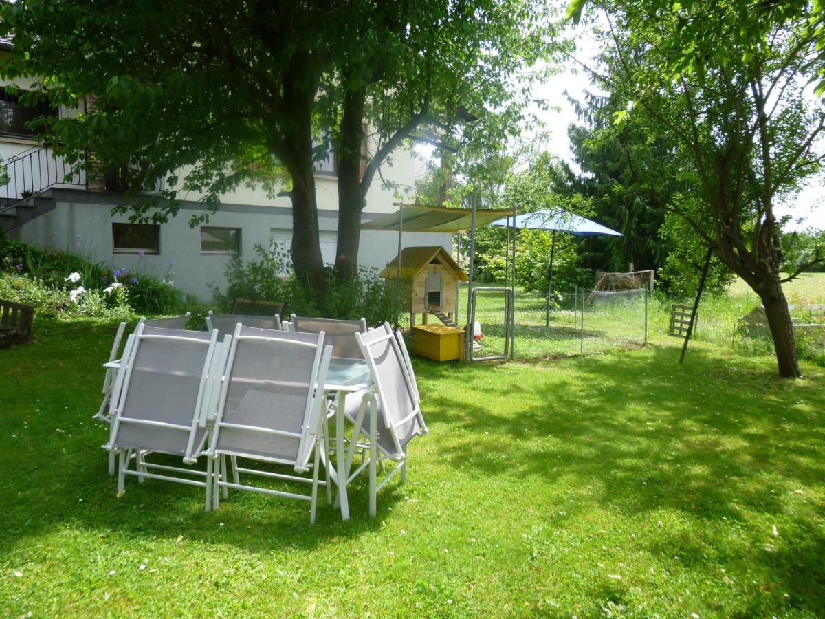 Ferienwohnung Jardin Fleuri (Frankreich Lingolsheim ...