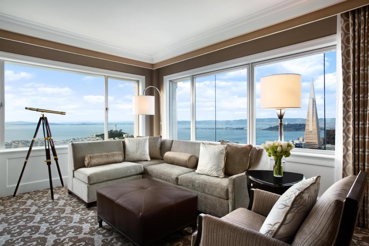Fairmont San Francisco, San Francisco – Precios actualizados ...