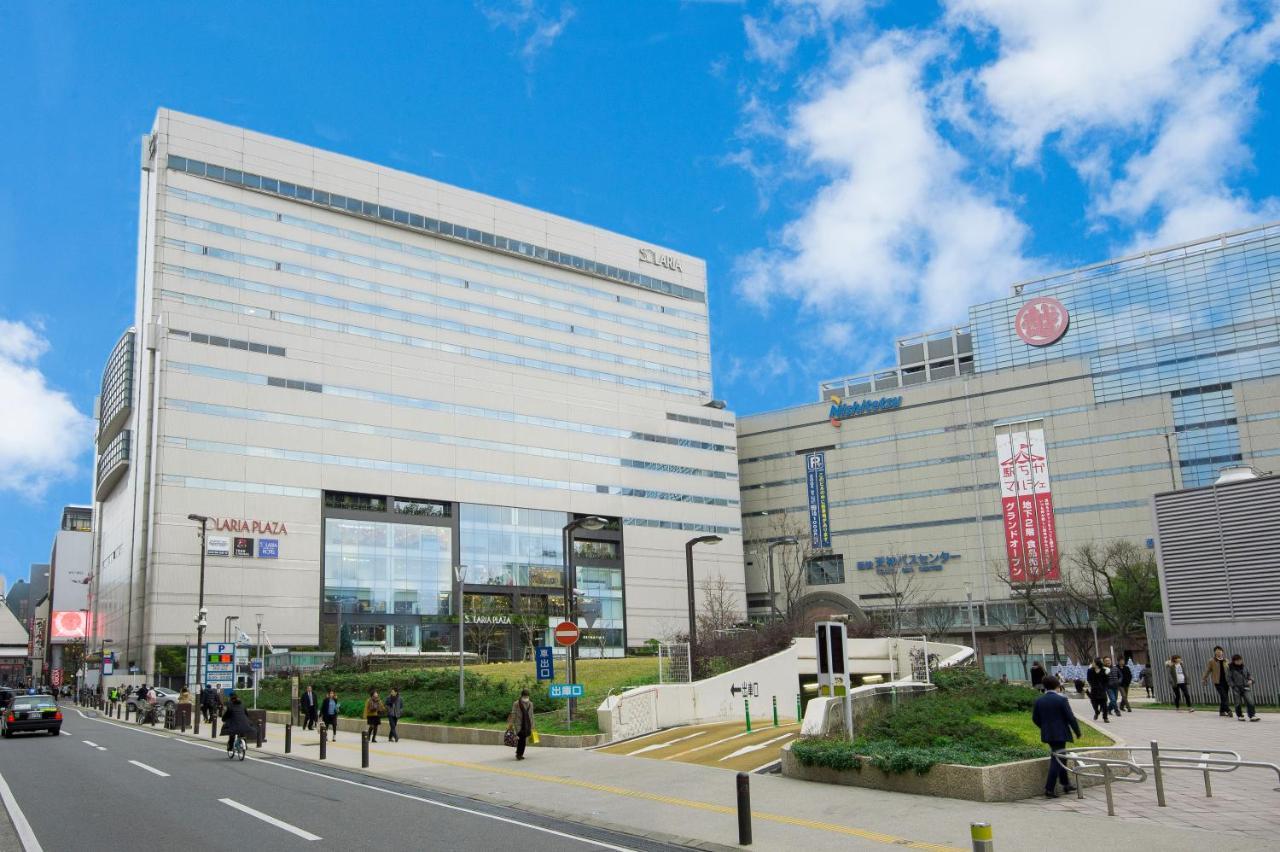 記念日におすすめのホテル・ソラリア西鉄ホテル福岡の写真1