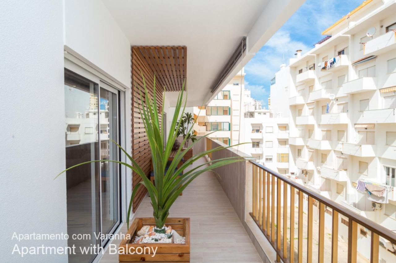 Апартаменты/квартира  Akisol Armação Pera Lilac