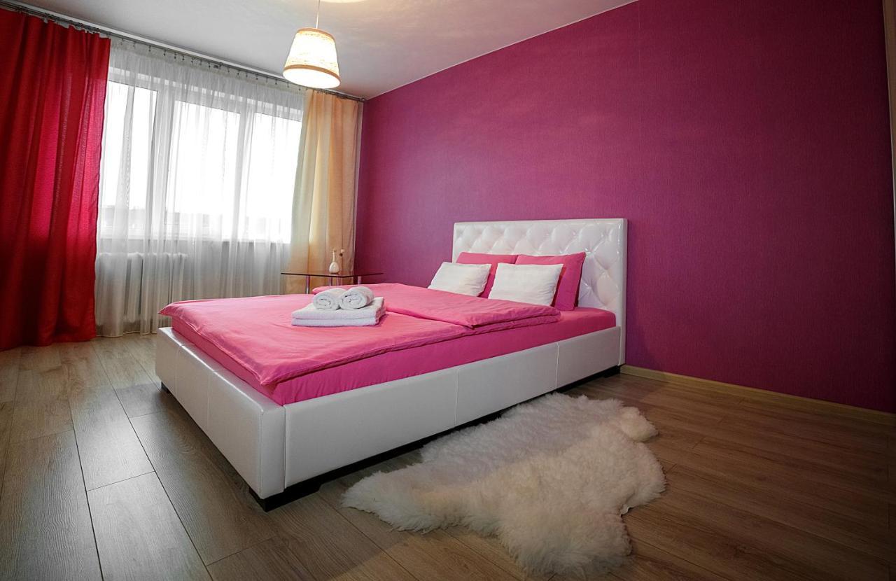 Апартаменты  Orhideya Apartment On Lenina
