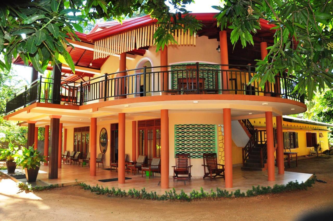 Гостевой дом  Leopard City Hostel