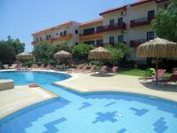 Portokali Apartments (Adults Only)