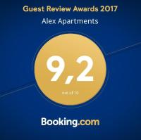 Alex Apartments