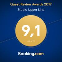 Studio Upper Lina