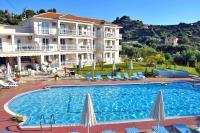 Elea Hotel Apartments and Villas