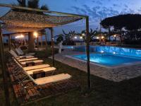 Glyfa Beach Hotel