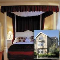 The Bath House Luxury Bed And Breakfast