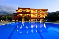 Vergas Hotel Malia