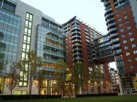 Medlock Apartments @ Deansgate
