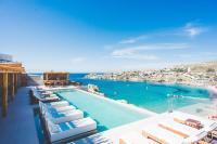 Super Paradise Rooms