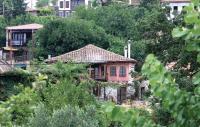 Holiday Home Parthenonas - 03
