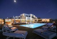 Tharroe of Mykonos Boutique Hotel