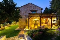 Vrisali Traditional Stone Villa