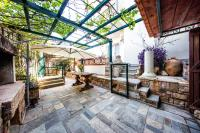 Athens Top Hill Sea View Villa